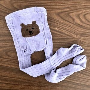 FREE with bundle 💕 play cond. bear tights